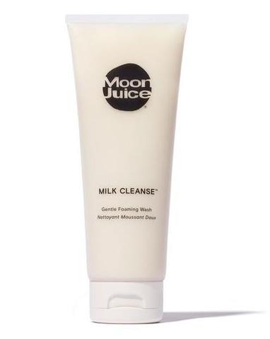 Moon Juice Milk Cleanse