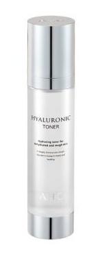 AHC Hyaluronic Toner