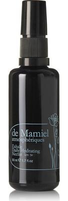 de Mamiel Exhale Daily Hydrating Nectar Spf 30