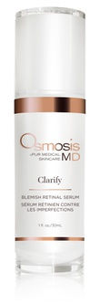Osmosis Clarify Vitamin A Blemish Serum