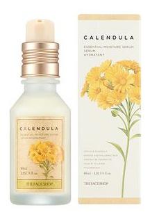 The Face Shop Calendula Essential Moisture Serum