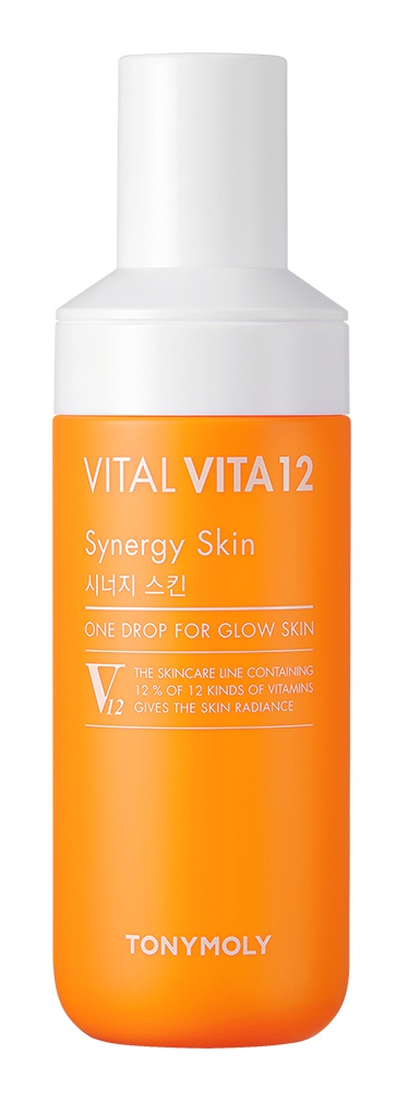 TonyMoly Vital Vita 12 Synergy Skin