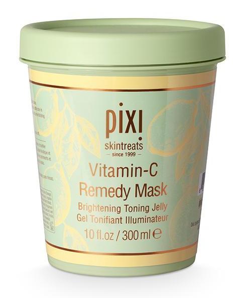 Pixi Vitamin-C Remedy Mask