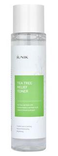 iUnik Tea Tree Relief Toner