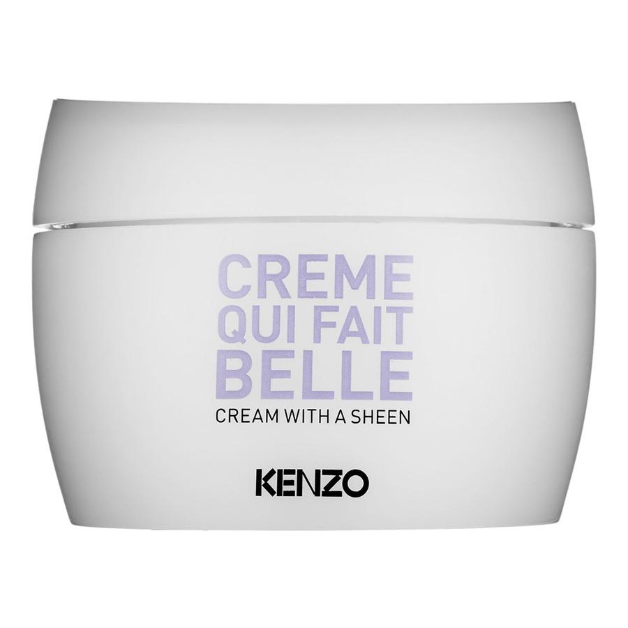 Kenzoki Cream With A Sheen (White Lotus)