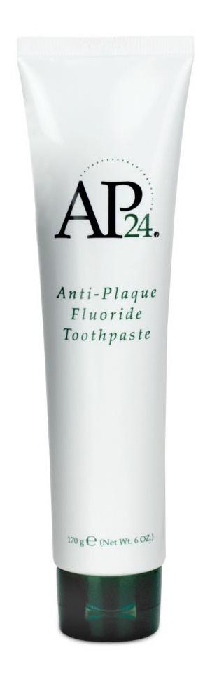 Nu Skin Ap-24® Anti-Plaque Fluoride Toothpaste