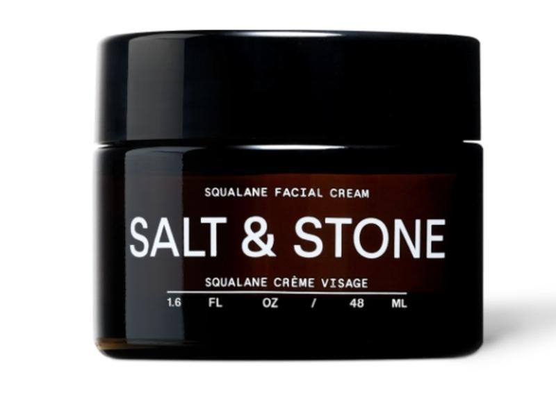 Salt & Stone Squalane Facial Cream