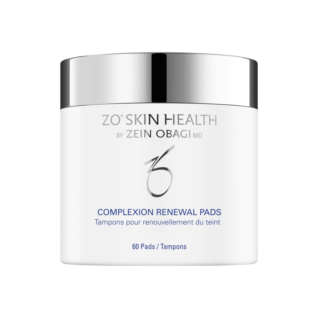 ZO® SKIN HEALTH Zein obagi complexion renewal pads