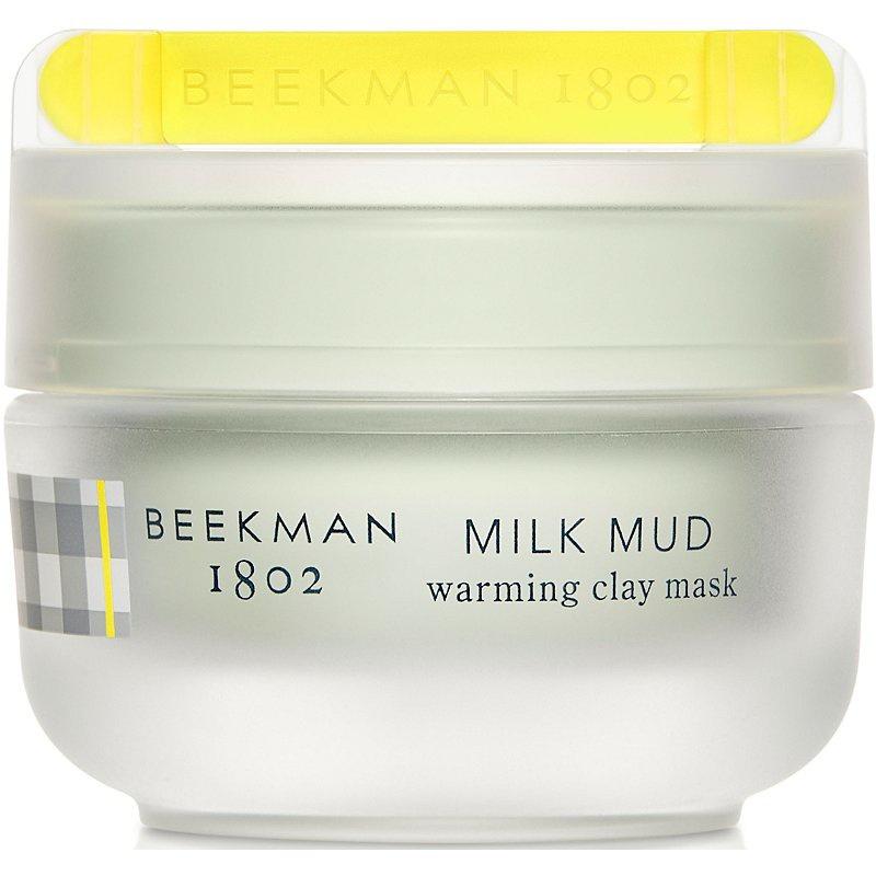 Beekman 1802 Milk Mud Warming Clay Mask