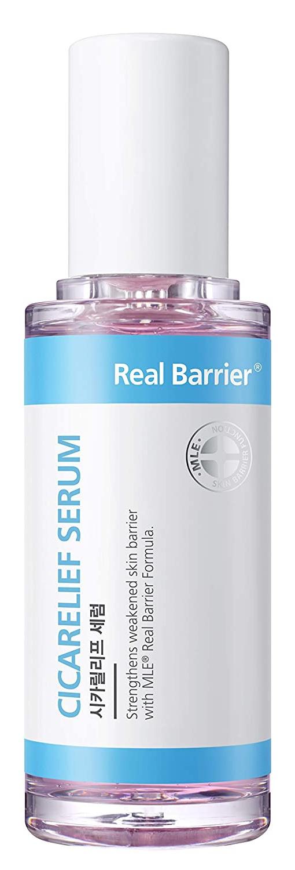 Real Barrier Cicarelief Serum (40ml)