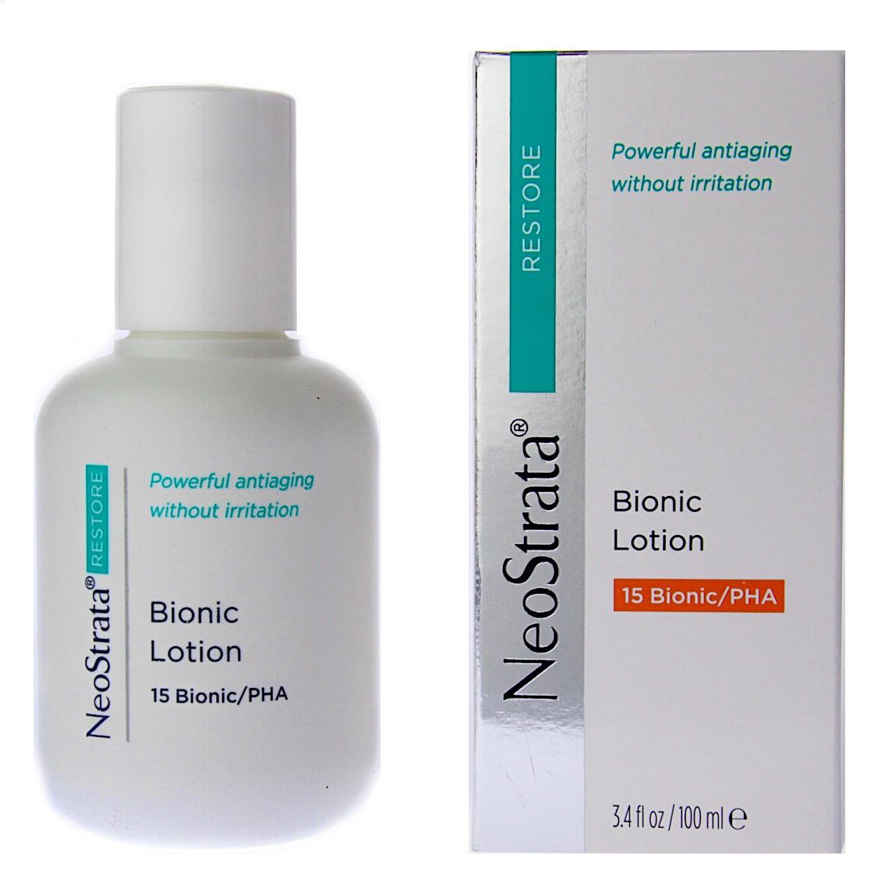 Neostrata Bionic Lotion -15 Bionic/Pha