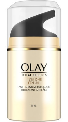 Olay Total Effects 7-In-One Anti-Aging Moisturizer