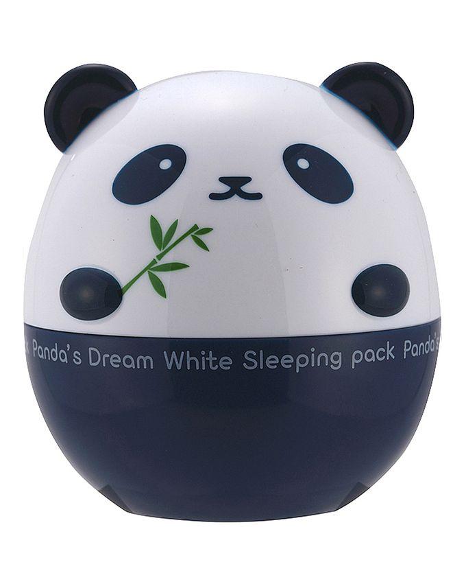 Tony moly Panda'S Dream White Sleeping Pack