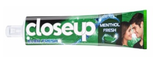 Close-Up Menthol Fresh Toothpaste