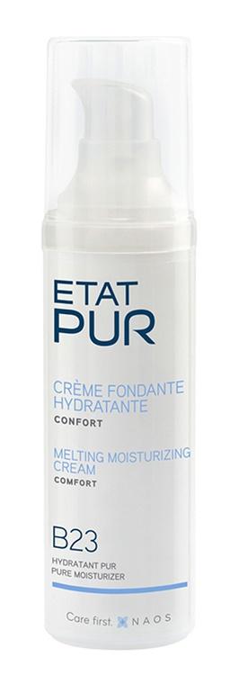 Etat Pur Melting Moisturising Cream B23