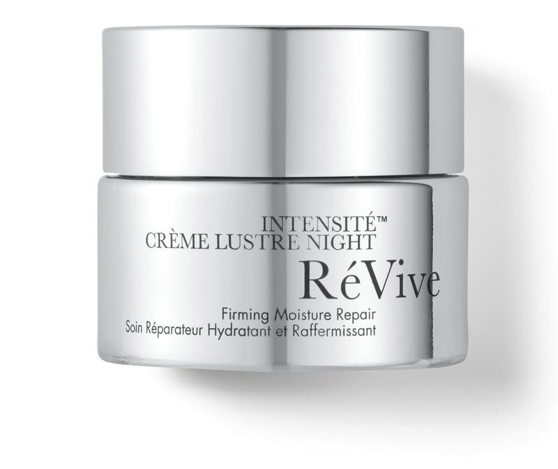 Revive Skincare Intensite Creme Lustre Nighttime Moisturizer