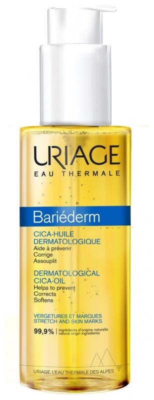 Uriage Bariéderm - Dermatological Cica-Oil