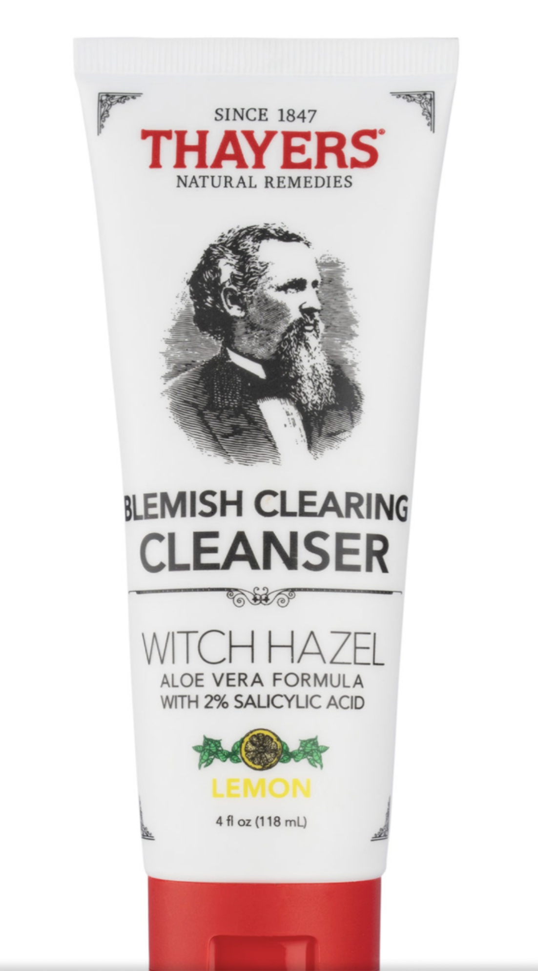 Thayers Blemish Clearing Cleanser