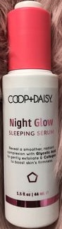 Coop+Daisy Night Glow Sleeping Serum