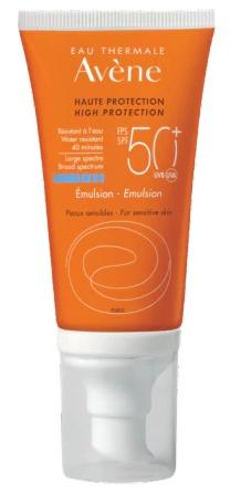 Avene High Protection Spf 50+ Emulsion
