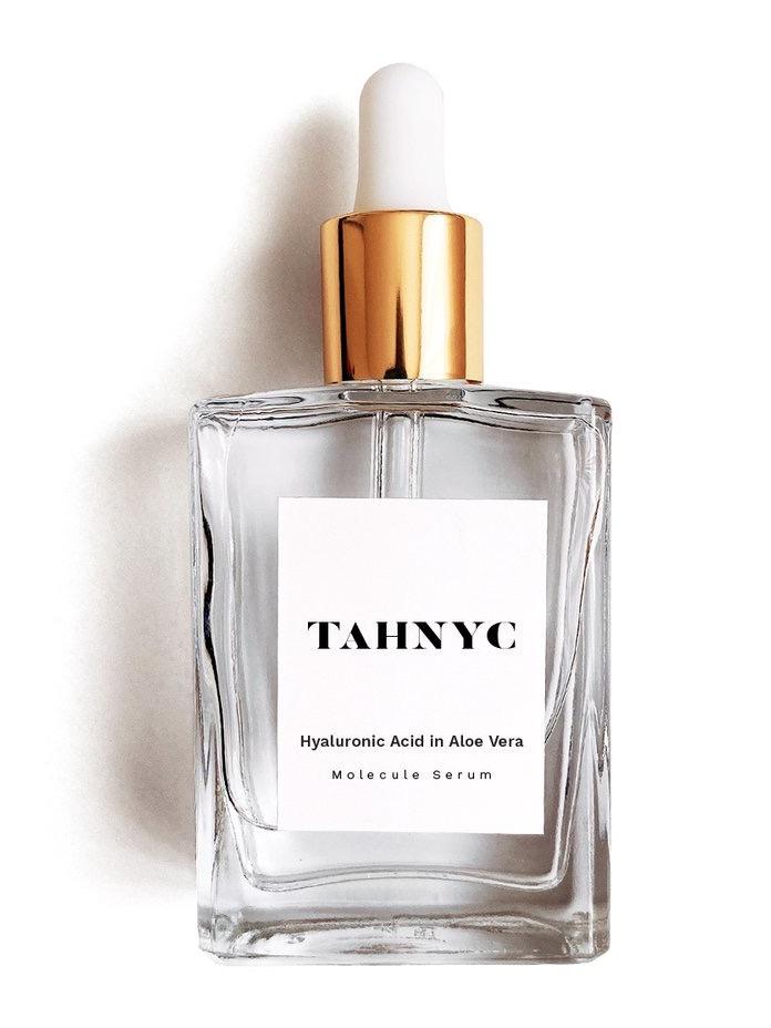 TAHNYC Hyaluronic Acid In Aloe Vera