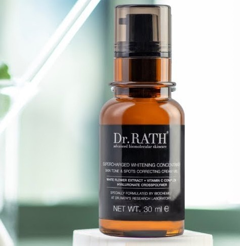 Dr.RATH Supercharged Whitening Concentrate