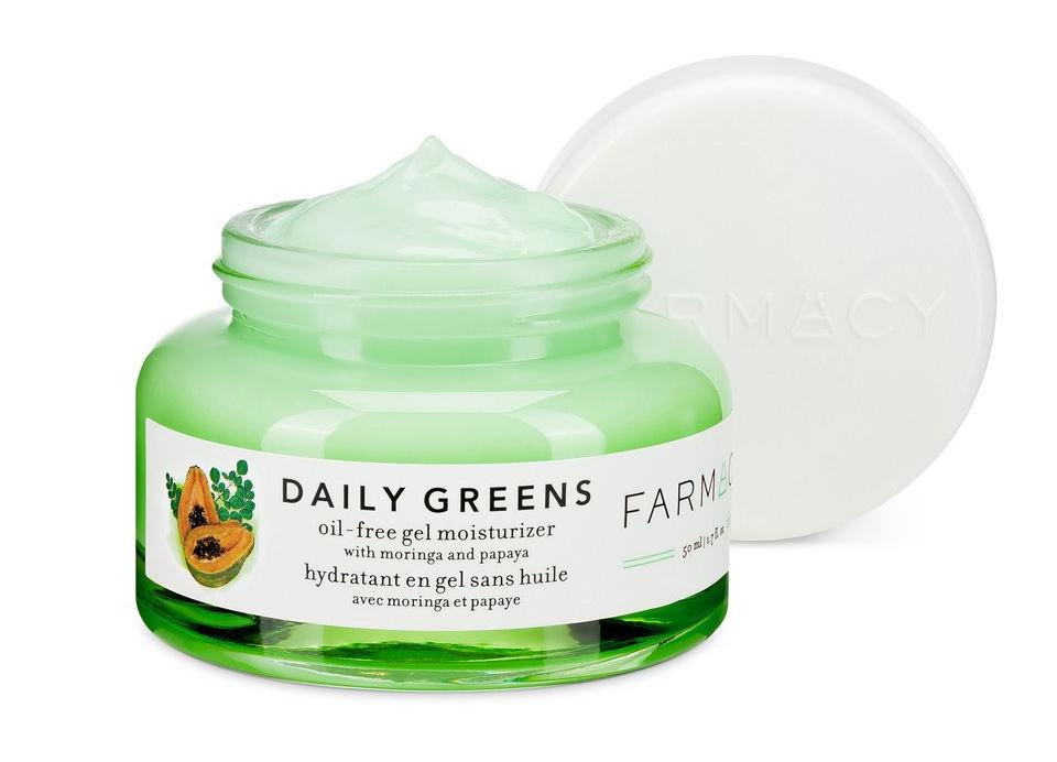 Farmacy Daily Greens Oil-Free Gel Moisturizer