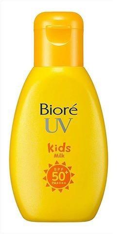 Kao Biore Uv Nobi Nobi Kids Milk Spf 50+/Pa++++