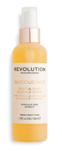 Revolution Skincare Glycolic & Aloe Essence Spray