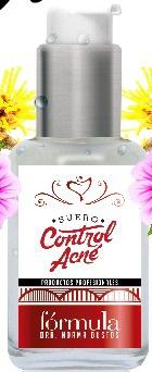 Formula Dra Norma Bustos Suero Control Acné