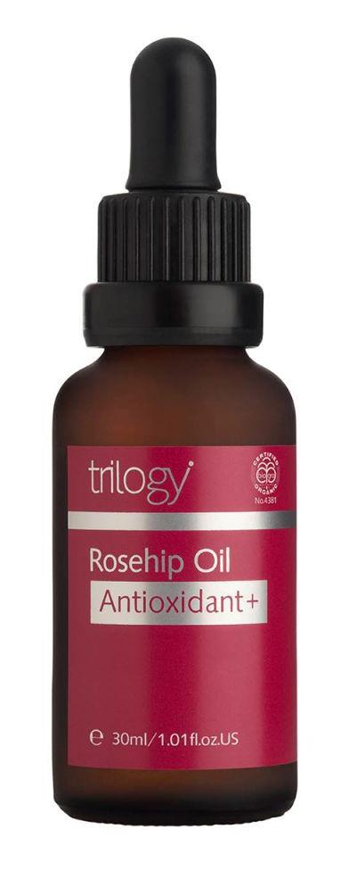 Trilogy Rosehip Oil Antioxidant +