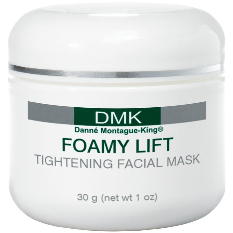DMK Foamy Lift Tightening Facial Mask