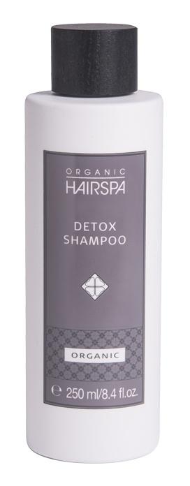 Organic HairSpa Detox Shampoo