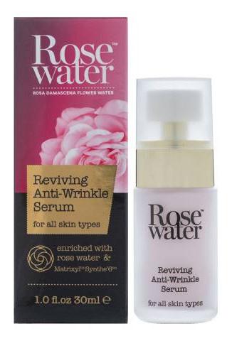 Hemp&Rose Reviving Anti-Wrinkle Serum