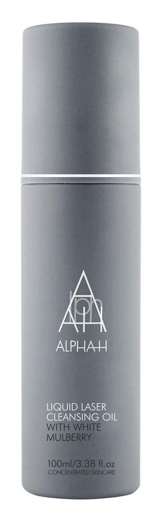 Alpha-H Liquid Laser Cleansing Oil