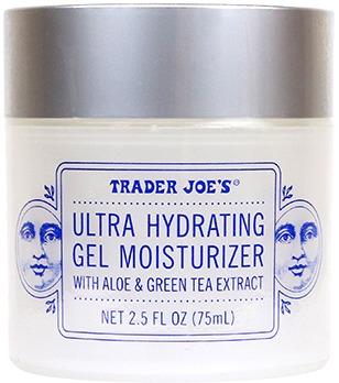 Trader Joe's Ultra Hydrating Gel Moisturizer