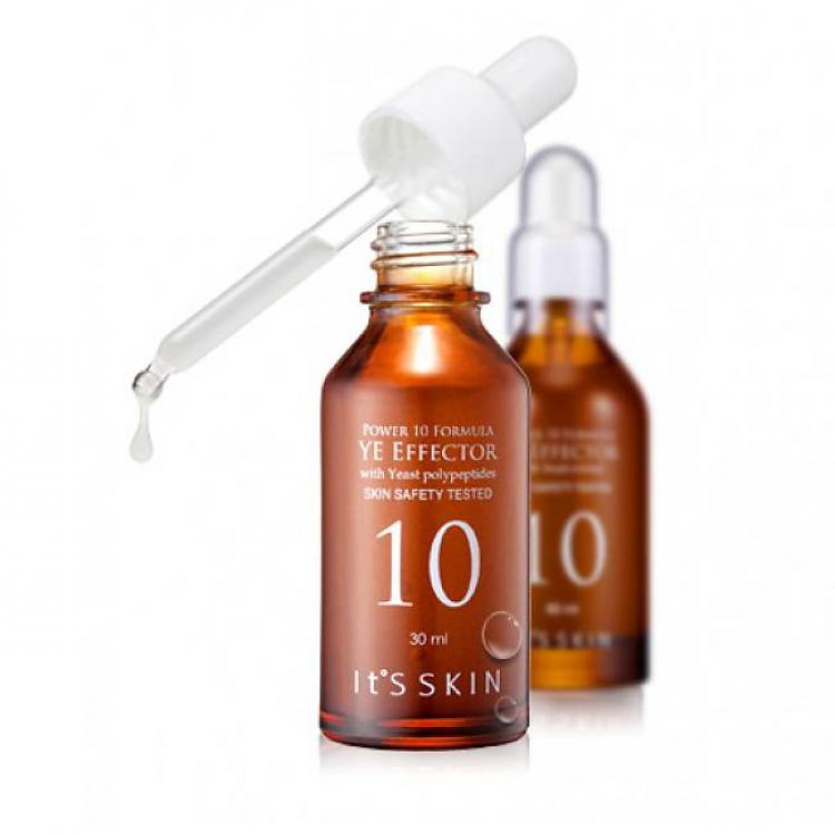 It's Skin Power 10 Ye Formula Effector