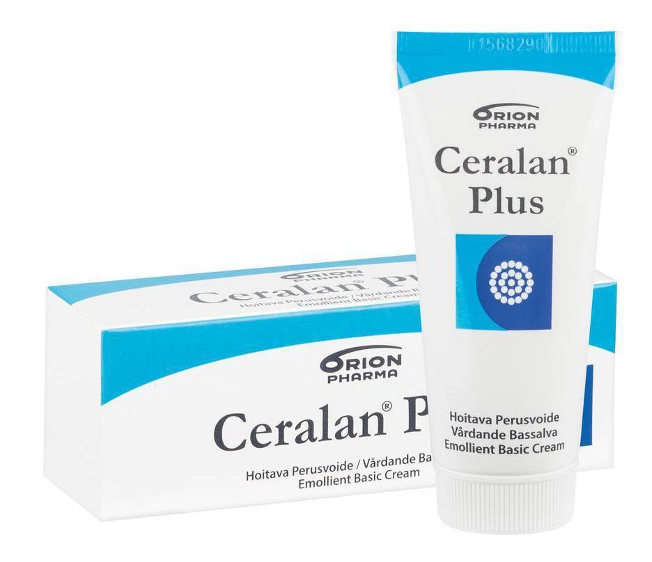 Orion Pharma Ceralan Plus