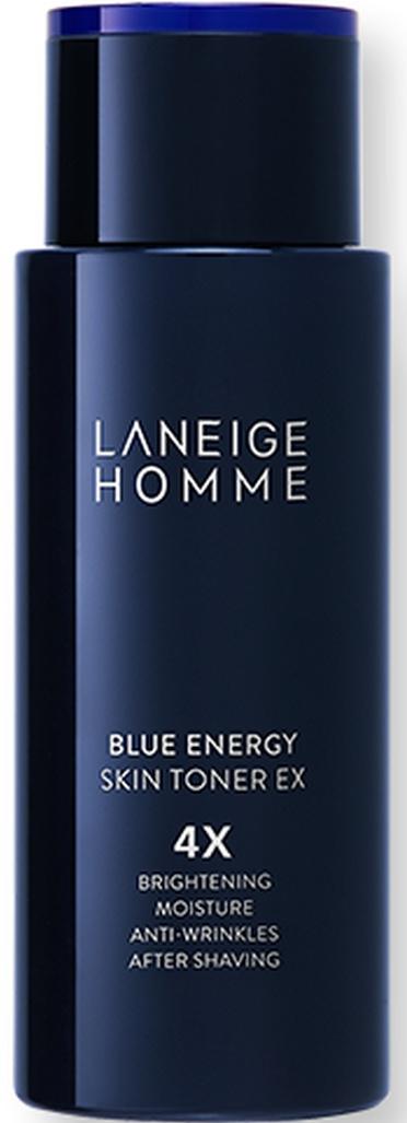 LANEIGE Homme Blue Energy Skin Toner Ex