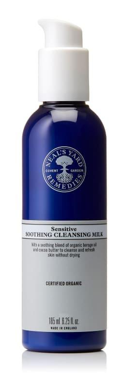 Neal's Yard Remedies Sensitive Soothing Cleansing Milk