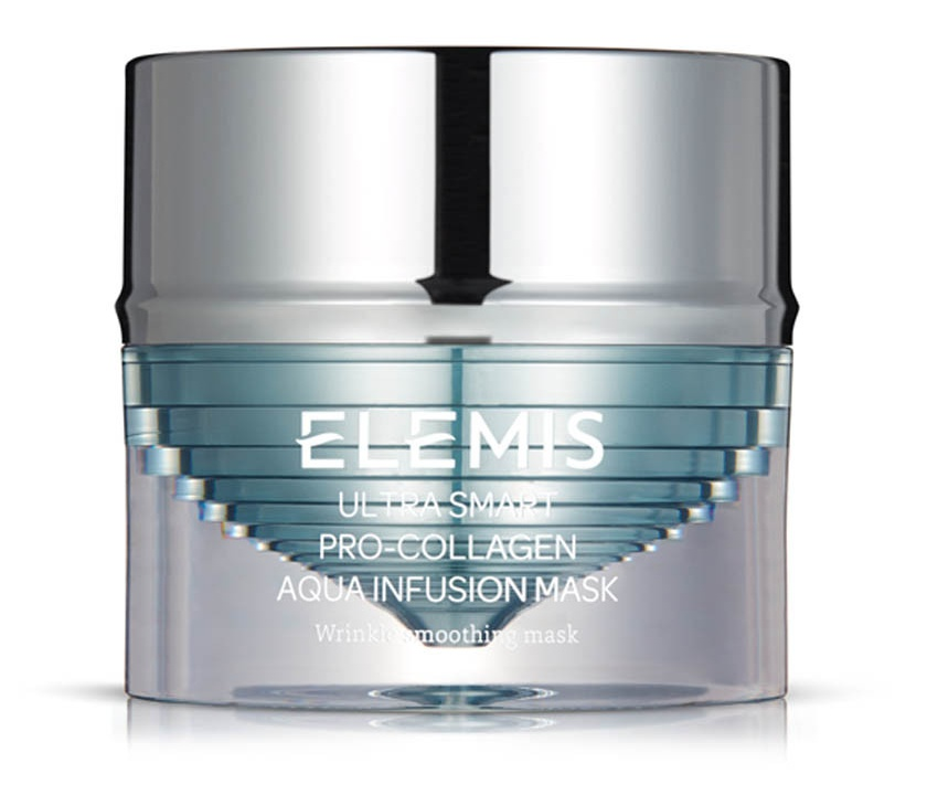 Elemis Pro Collagen Aqua Infusion Mask