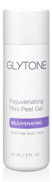 Glytone Rejuvenating Mini Peel Gel