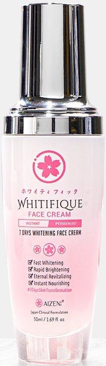 Aizen Whitifique Face Cream