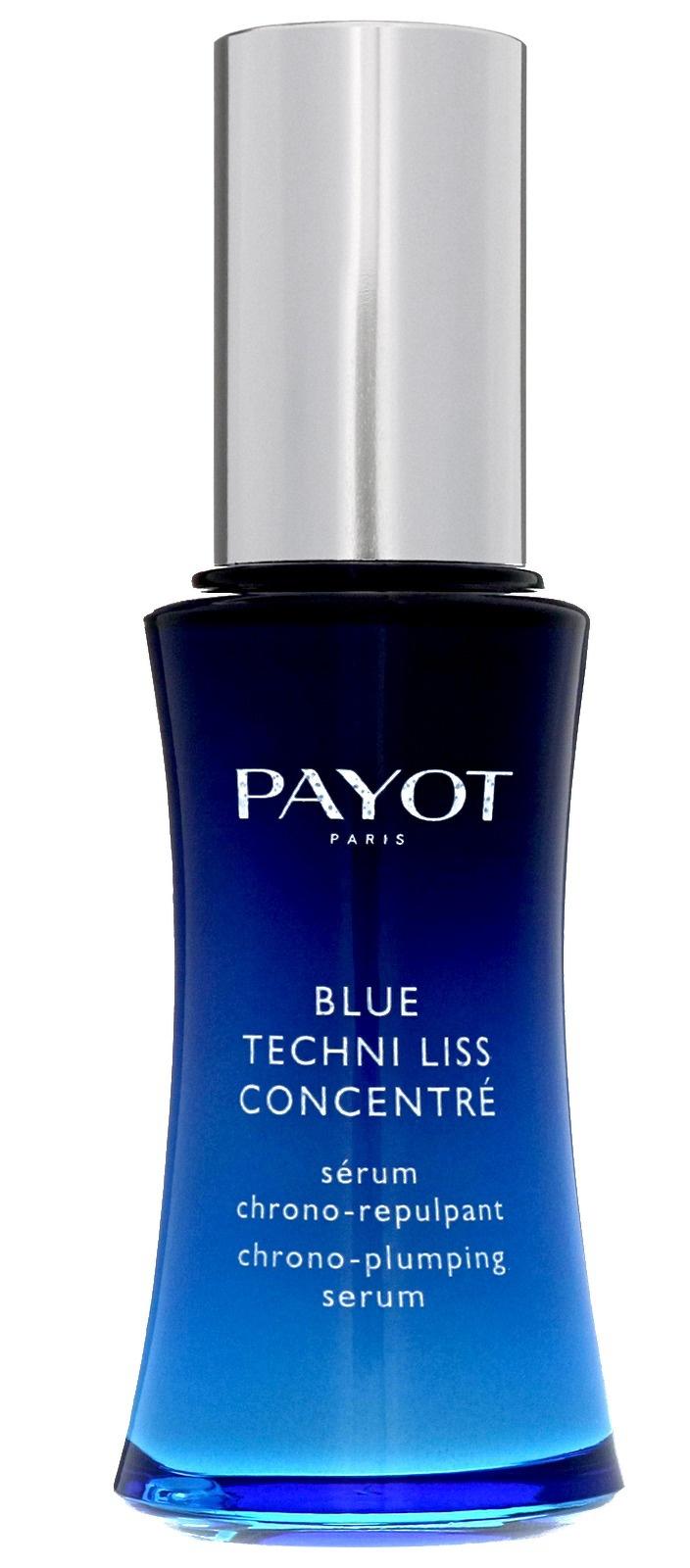 Payot paris Blue Techni Liss Concentré