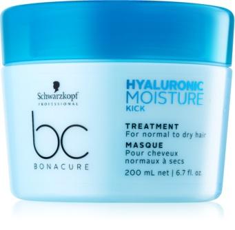 Schwarzkopf Bonacure Hyaluronic Acid Masque