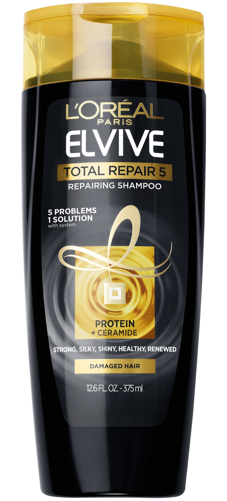 L'Oreal Elvive Total Repair 5 Repairing Shampoo