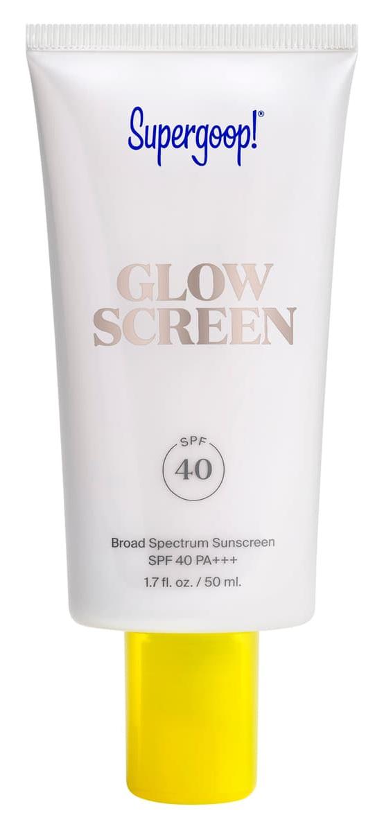 Supergoop! Glowscreen Sunscreen Spf 40