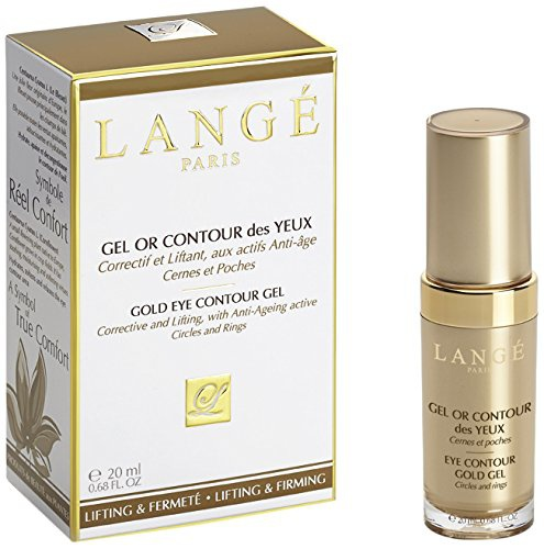 Langé Paris Gold Eye Contour Lifting & Firming