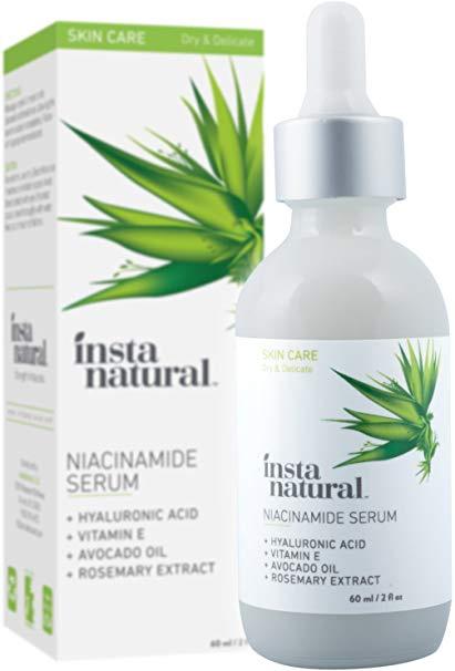 InstaNatural Niacinamide Serum