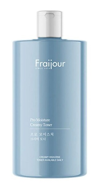 Fraijour Pro Moisture Creamy Toner